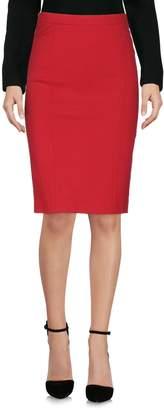 NORA BARTH Knee length skirts - Item 35374229QS