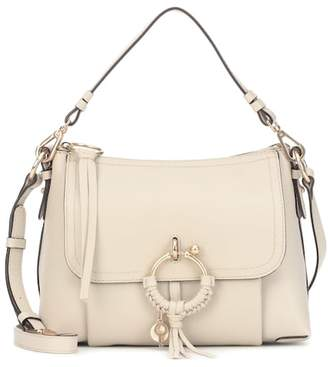See by Chloe Joan Small leather shoulder bag