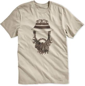 Ems Men Mountain Man Graphic T-Shirt