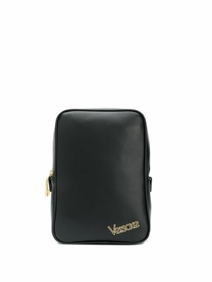 Versace vintage logo backpack
