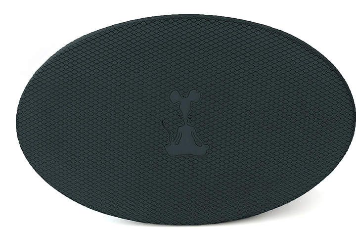 Black RatPad Yoga Pad