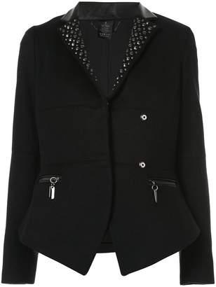 Thomas Wylde studded blazer