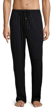 STAFFORD Stafford Knit Pajama Pants - Big and Tall