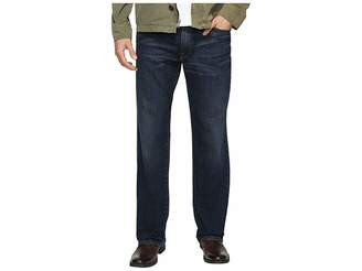 Lucky Brand 361 Vintage Straight in Shallow Pond