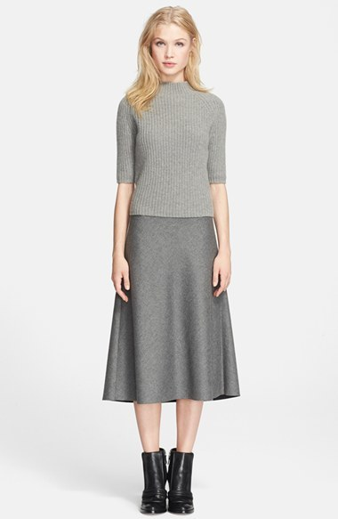 Theory 'Jodi' Wool & Cashmere Sweater