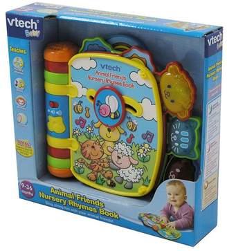 Vtech Baby - Nursery Rhymes Book
