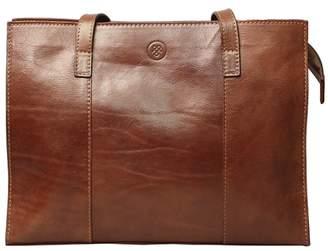 Scala Maxwell Scott Bags Women S Leather Handbag