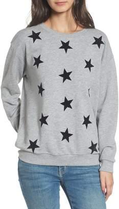 South Parade Alexa - Super Stars Sweatshirt
