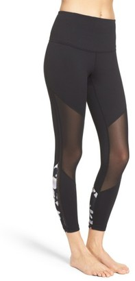 Women's Zella Mindful High Waist Midi Leggings $65 thestylecure.com