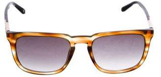 Givenchy Square Tinted Sunglasses