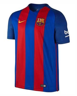 Nike Barcelona FC Replica Home Shirt