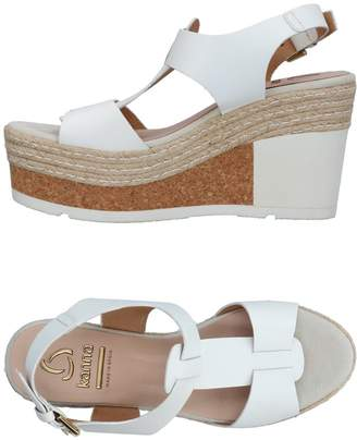 Kanna Sandals - Item 11405570LA