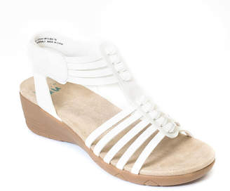 Yuu Womens Handey Strap Sandals