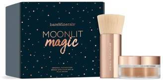 bareMinerals Moonlit Magic: Original Foundation + Brush
