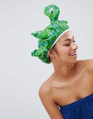 New Look Turtle Shower Cap