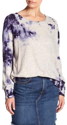 Splendid Tie-Dye Sweater