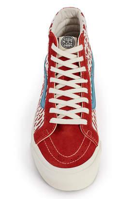Vans Vault By  x JVH OG Sk8-Hi LX Sneaker
