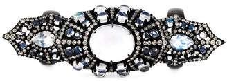 Monan large Gothic style ring