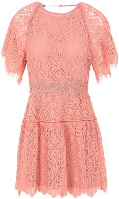 Foxiedox Short dresses
