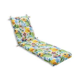 Bay Isle Home Guadaloue Indoor/Outdoor Chaise Lounge Cushion