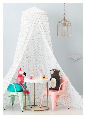 Pillowfort Industrial Kids Activity Chair (Set of 2) 44
