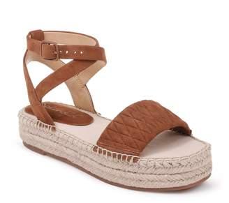 Splendid Seward Espadrille Platform Sandal