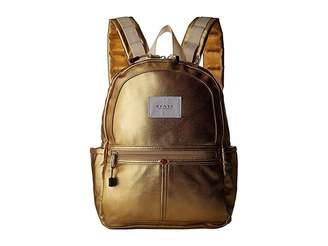 STATE Bags Metallic Mini Kane Backpack