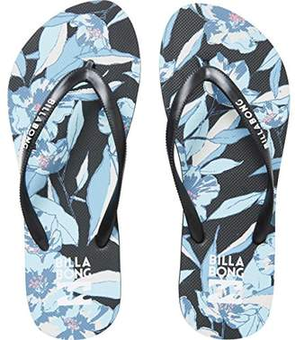 Billabong Women's Dama Flat Sandal