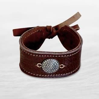 Designs By Alina Designs by Alina Diamond Cuff Saddle (Default)