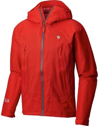Mountain Hardwear Quasar Lite II Jacket - Men's