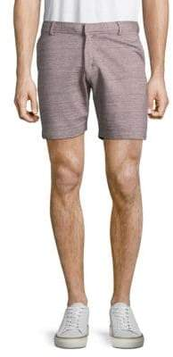 Orlebar Brown Cotton Shorts