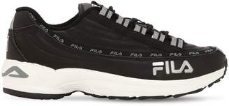 Fila Urban DRAGSTER LEATHER SNEAKERS