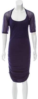 Jean Paul Gaultier Casual Knit Dress