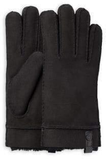 UGG Tenney Sheepskin Gloves