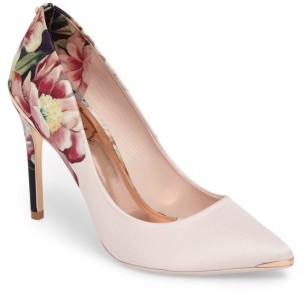Women's Ted Baker London Kawaap Pump $194.95 thestylecure.com