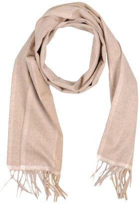 CANALI Oblong scarves $149 thestylecure.com