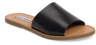 Women's Steve Madden Grace Slide Sandal $49.95 thestylecure.com