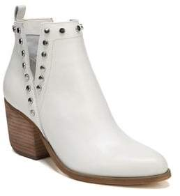 Fergie Mariella Leather Booties