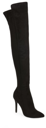 Women's Charles By Charles David Perfect Over The Knee Boot $149.95 thestylecure.com