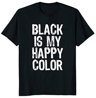 Is My Happy Color T-Shirt
