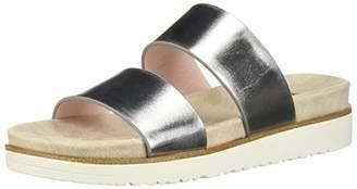 Kensie Women's Dominic Slide Sandal
