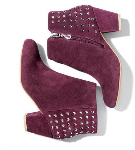 Mark Studly Style Bootie