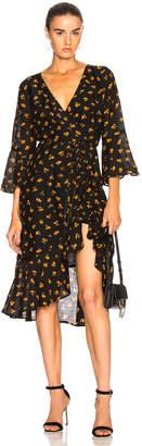 Ganni Beacon Dress