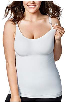 Bravado Women's Maternity Body Silk Seamless Nursing Cami