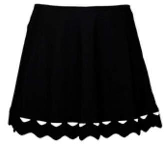 Karla Colletto Havana A-Line Skirt