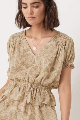 Spell & The Gypsy Collective Lioness Blouse