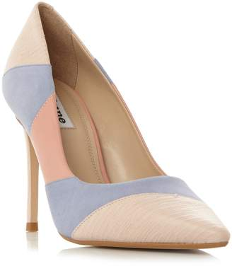 Nude Colour High Heels - ShopStyle UK
