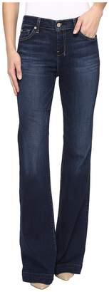 7 For All Mankind - Dojo in Santiago Canyon Women's Jeans