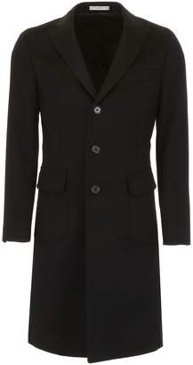 Corneliani Cc Collection CC Collection Wool Coat