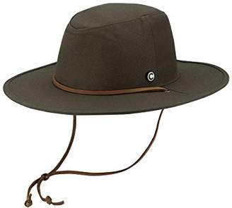 Coal Men's The Wayfarer Wide Brimmed Adventure Sun Hat
